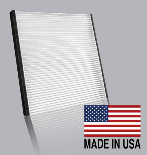 FilterHeads - AQ1048 Cabin Air Filter - Particulate Media