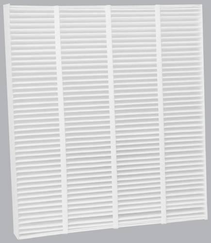 FilterHeads - AQ1071 Cabin Air Filter - Particulate Media