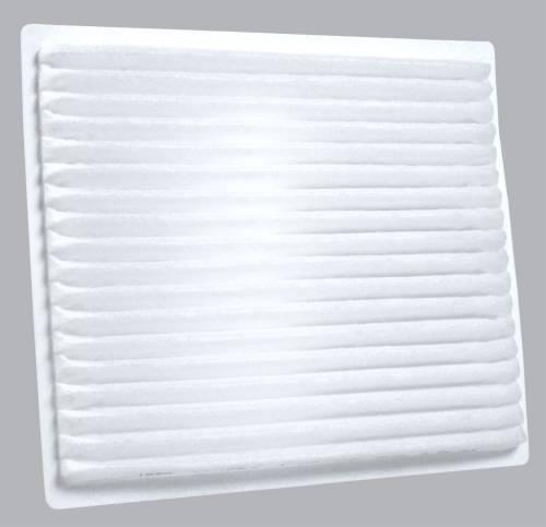 FilterHeads - AQ1072 Cabin Air Filter - Particulate Media