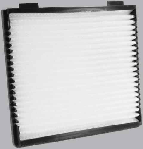 FilterHeads - AQ1073 Cabin Air Filter - Particulate Media