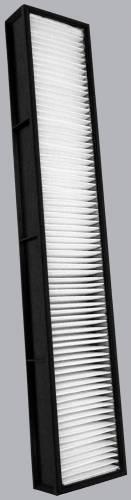FilterHeads - AQ1079 Cabin Air Filter - Particulate Media