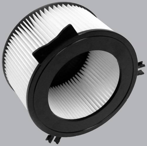 FilterHeads - AQ1083 Cabin Air Filter - Particulate Media