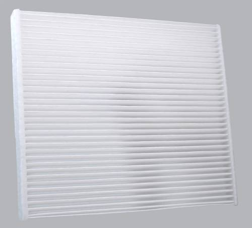 FilterHeads - AQ1085 Cabin Air Filter - Particulate Media