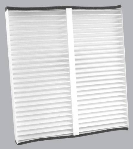 FilterHeads - AQ1087 Cabin Air Filter - Particulate Media