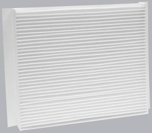 FilterHeads - AQ1098 Cabin Air Filter - Particulate Media