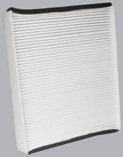 FilterHeads - AQ1101 Cabin Air Filter - Particulate Media