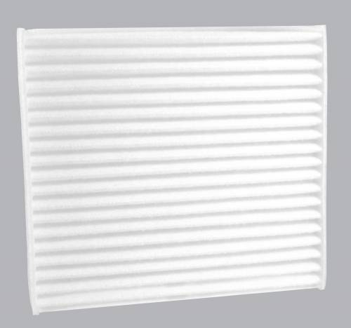 FilterHeads - AQ1102 Cabin Air Filter - Particulate Media