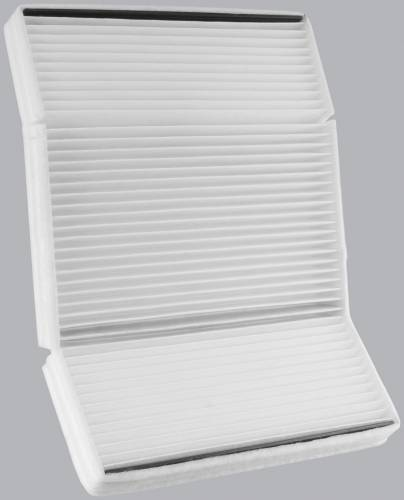 FilterHeads - AQ1103 Cabin Air Filter - Particulate Media