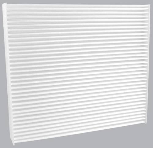 FilterHeads - AQ1104 Cabin Air Filter - Particulate Media
