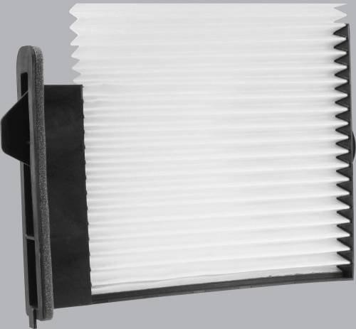 FilterHeads - AQ1105 Cabin Air Filter - Particulate Media