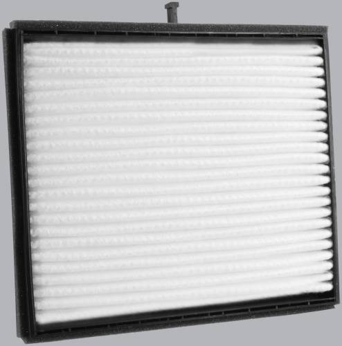 FilterHeads - AQ1106 Cabin Air Filter - Particulate Media