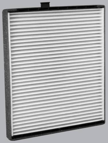 FilterHeads - AQ1108 Cabin Air Filter - Particulate Media