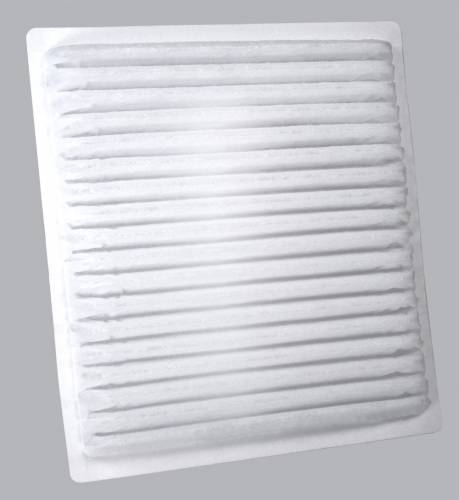FilterHeads - AQ1109 Cabin Air Filter - Particulate Media