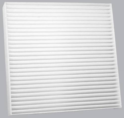 FilterHeads - AQ1111 Cabin Air Filter - Particulate Media