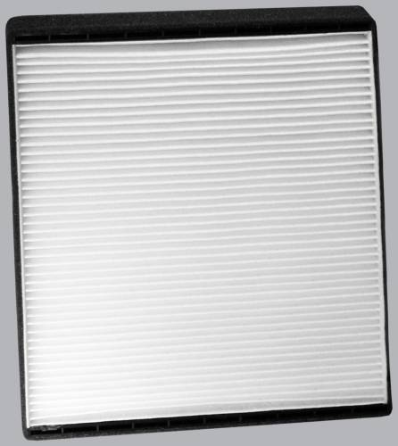 FilterHeads - AQ1120 Cabin Air Filter - Particulate Media