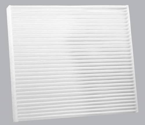 FilterHeads - AQ1121 Cabin Air Filter - Particulate Media