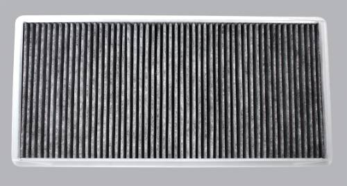 FilterHeads - AQ1123 Cabin Air Filter - Carbon Media, Absorbs Odors