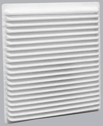 FilterHeads - AQ1125 Cabin Air Filter - Particulate Media