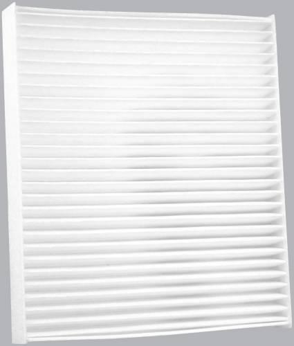 FilterHeads - AQ1126 Cabin Air Filter - Particulate Media