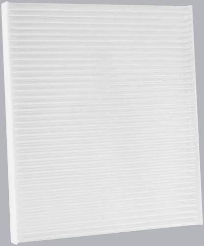 FilterHeads - AQ1127 Cabin Air Filter - Particulate Media