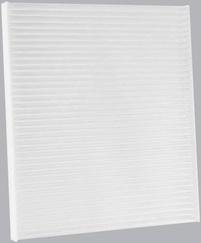 FilterHeads - AQ1127 Cabin Air Filter - Particulate Media