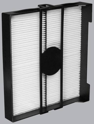 FilterHeads - AQ1128 Cabin Air Filter - Particulate Media