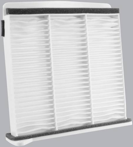 FilterHeads - AQ1129 Cabin Air Filter - Particulate Media