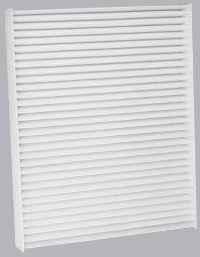 FilterHeads - AQ1132 Cabin Air Filter - Particulate Media