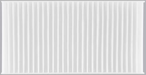 FilterHeads - AQ1133 Cabin Air Filter - Particulate Media