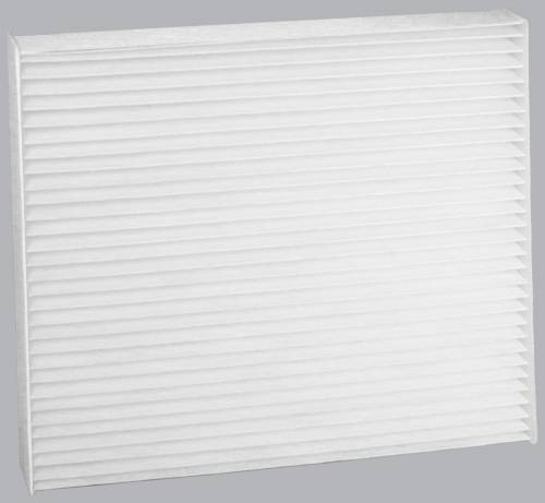 FilterHeads - AQ1138 Cabin Air Filter - Particulate Media