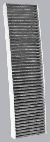 FilterHeads - AQ1139C Cabin Air Filter - Carbon Media, Absorbs Odors