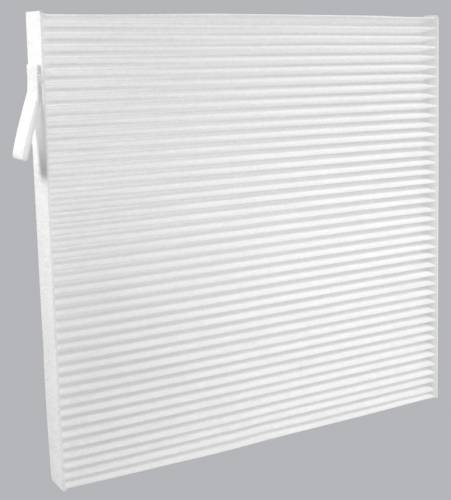 FilterHeads - AQ1140 Cabin Air Filter - Particulate Media