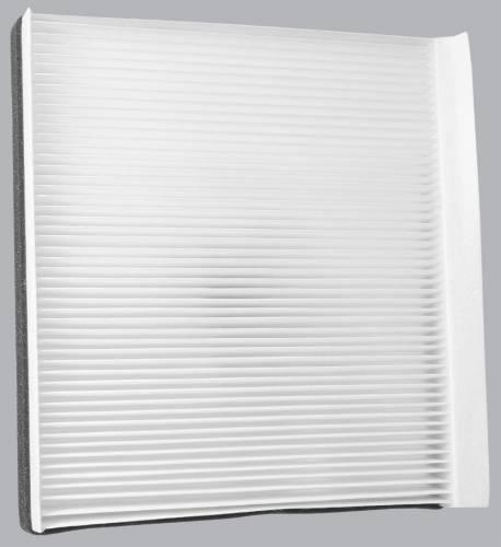 FilterHeads - AQ1143 Cabin Air Filter - Particulate Media