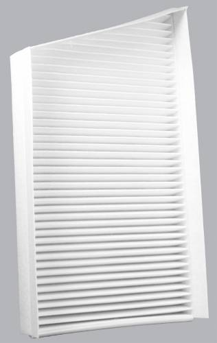 FilterHeads - AQ1145 Cabin Air Filter - Particulate Media