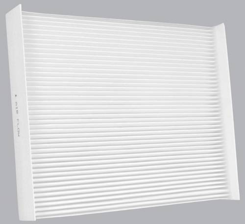 FilterHeads - AQ1148 Cabin Air Filter - Particulate Media