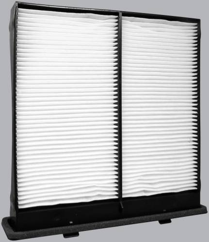 FilterHeads - AQ1149 Cabin Air Filter - Particulate Media