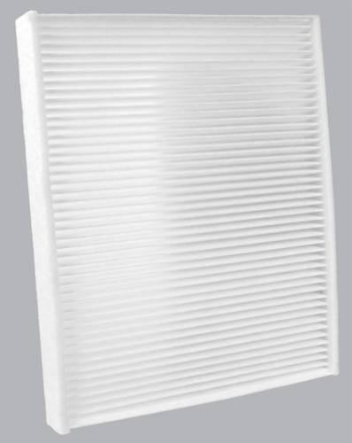 FilterHeads - AQ1153 Cabin Air Filter - Particulate Media
