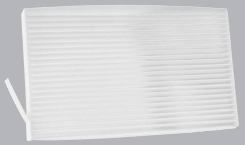 FilterHeads - AQ1154 Cabin Air Filter - Particulate Media