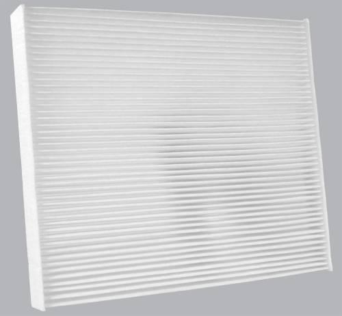 FilterHeads - AQ1156 Cabin Air Filter - Particulate Media