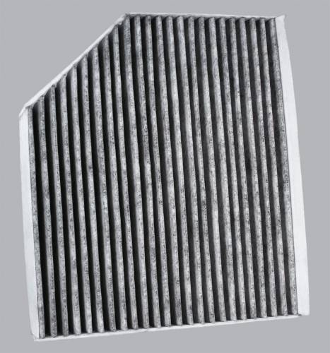 FilterHeads - AQ1157C Cabin Air Filter - Carbon Media, Absorbs Odors