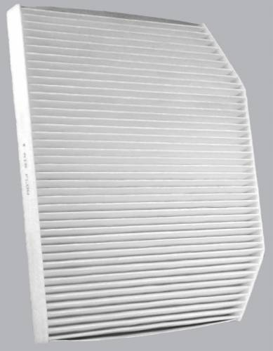 FilterHeads - AQ1158 Cabin Air Filter - Particulate Media