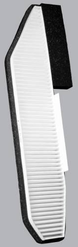 FilterHeads - AQ1159 Cabin Air Filter - Particulate Media