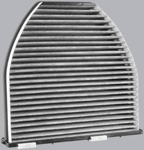 FilterHeads - AQ1161C Cabin Air Filter - Carbon Media, Absorbs Odors