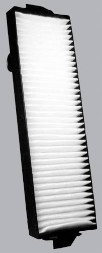 FilterHeads - AQ1162 Cabin Air Filter - Particulate Media