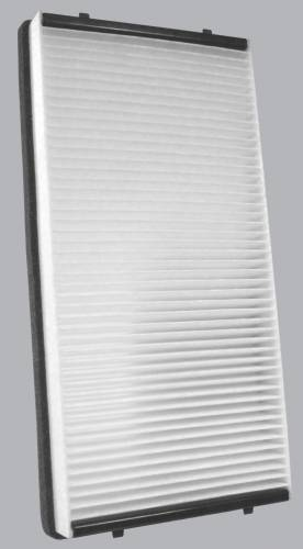 FilterHeads - AQ1165 Cabin Air Filter - Particulate Media