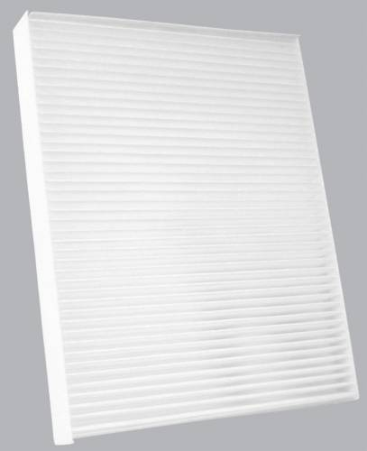 FilterHeads - AQ1167 Cabin Air Filter - Particulate Media