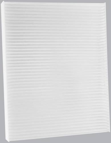 FilterHeads - AQ1168 Cabin Air Filter - Particulate Media