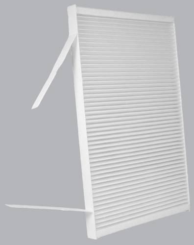 FilterHeads - AQ1171 Cabin Air Filter - Particulate Media