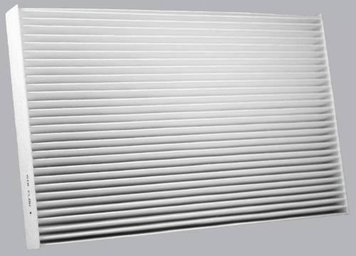 FilterHeads - AQ1172 Cabin Air Filter - Particulate Media