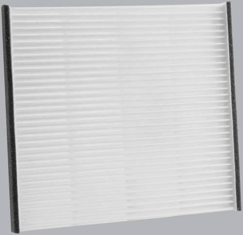 FilterHeads - AQ1174 Cabin Air Filter - Particulate Media